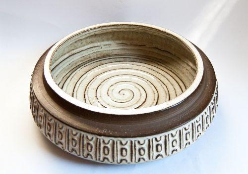 Michael Andersen & Sons, Large Stoneware Bowl