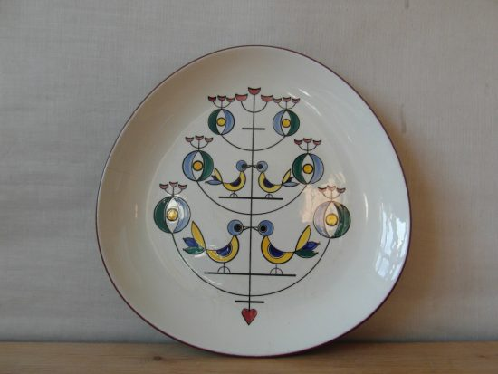 Piotr Baro, Dinnerware Design for Knabstrup