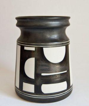 Lapid Israel - Modernist Vase