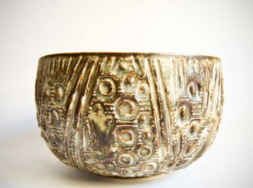 Jorgen Mogensen, Own Studio Bowl
