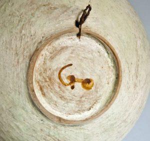 Herluf Gottschalck-Olsen Studio Pottery Bowl