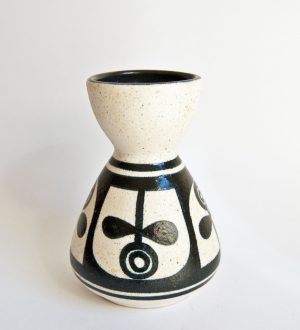 Lapid Israel - Small Vase by Dan