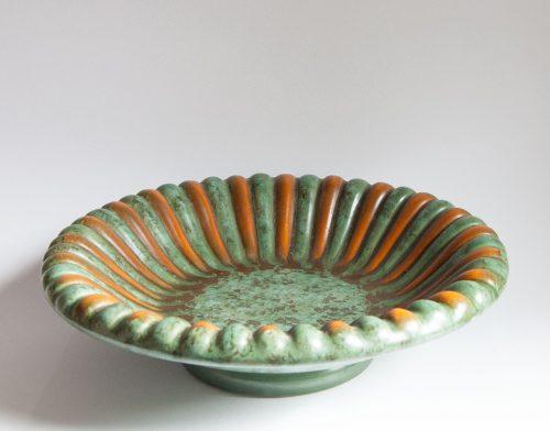Michael Andersen & Sons, Art Deco Era Bowl