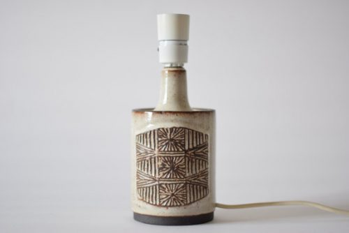 Herluf Gottschalck-Olsen Studio Pottery