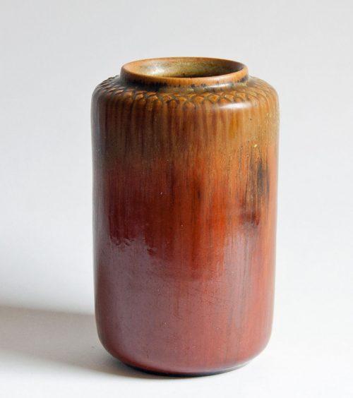 Ejvind Nielsen, Jar Form
