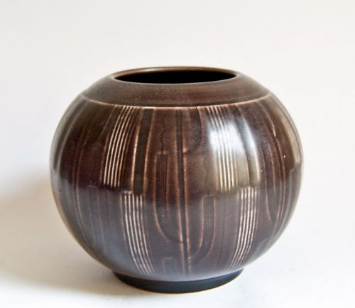 Nils Thorsson, Solberg Series Vase