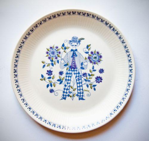 Figgjo Lotte Plate