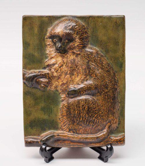 Ejvind Nielsen, Monkey Plaque