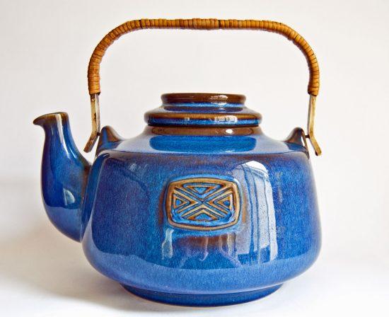 Soholm Nordlys Teapot - Maria Philippi