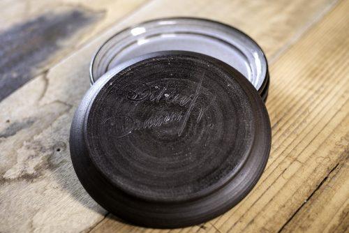 Ditlev Denmark, Stoneware Plates