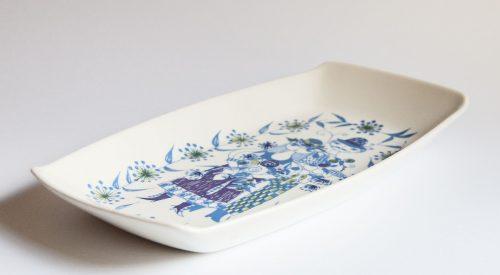 Figgjo Lotte Sandwich Plate