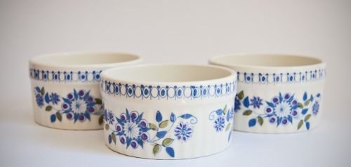 Figgjo Lotte - Small Soufflé Bowls