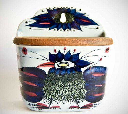 Royal Copenhagen Salt Box - Beth Breyen Design