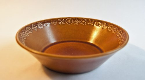 "Portmeirion ""Totem"" Cereal Bowl"