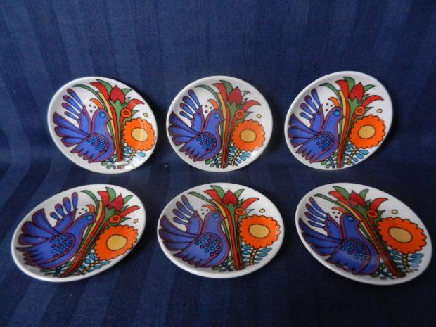 Acapulco Coasters