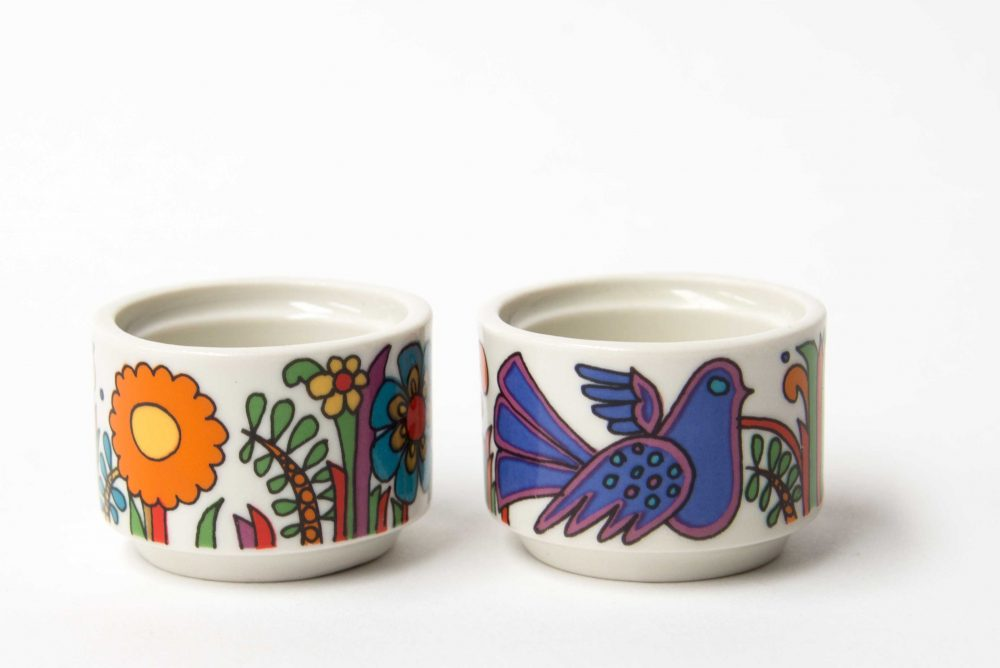 Acapulco Egg Cups