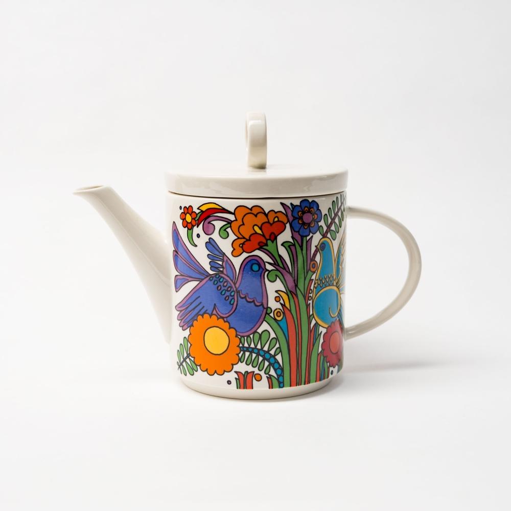 Villeroy Boch, Acapulco Teapot