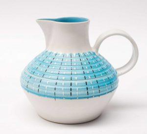 Denby Burlington Coffee Pot