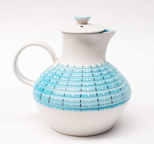 Denby Burlington Coffee Pot