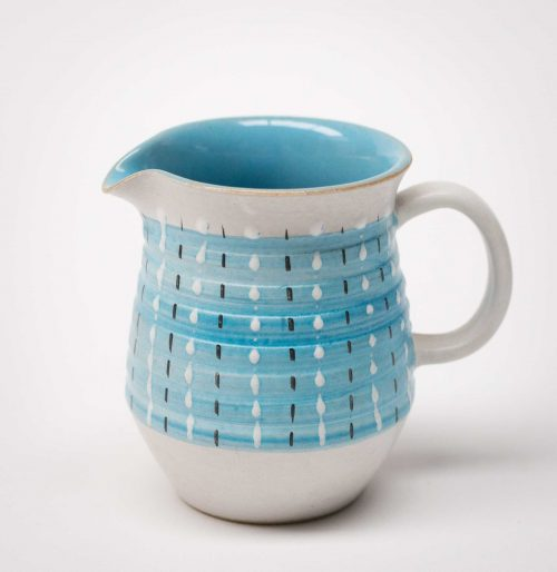 Denby Burlington Milk Jug