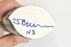 John Beusmans Signature