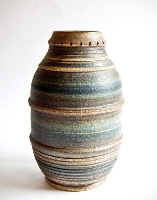 Gemma DeRidder, Large Vase