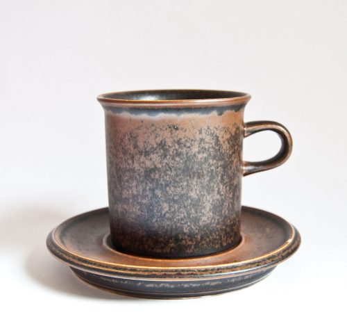 Arabia Ruska - Coffee Cup