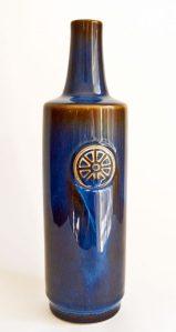 Soholm Nordlys Bud Vase, Maria Philippi