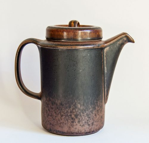 Arabia Ruska Coffee Pot