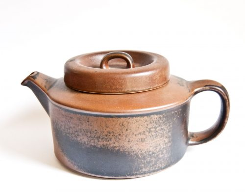 Arabia Ruska Teapot