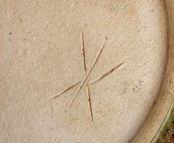 Kingo Keramik Denmark, Signature