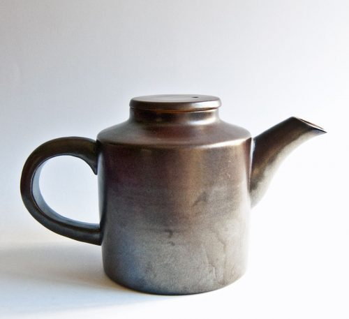 Hjorth Teapot