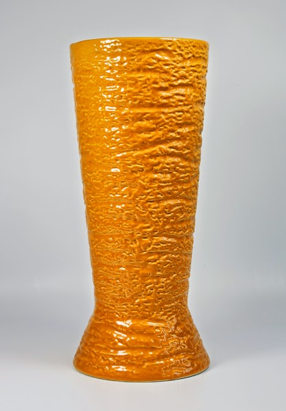 Apollo 9 Vase, Royal Norfolk U