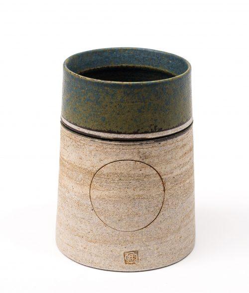 Derek Smith - Doulton Australia Vase