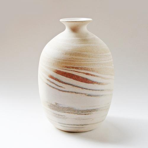 Eric Juckert Vase