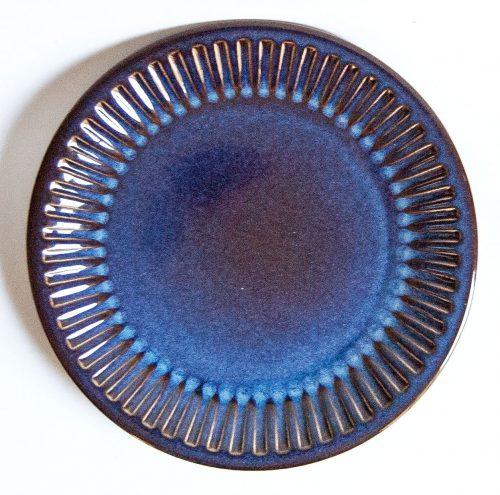 Upsala Ekeby - Kosmos Plate, Berit Ternell