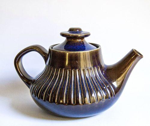 Upsala Ekeby - Kosmos Teapot, Berit Ternell
