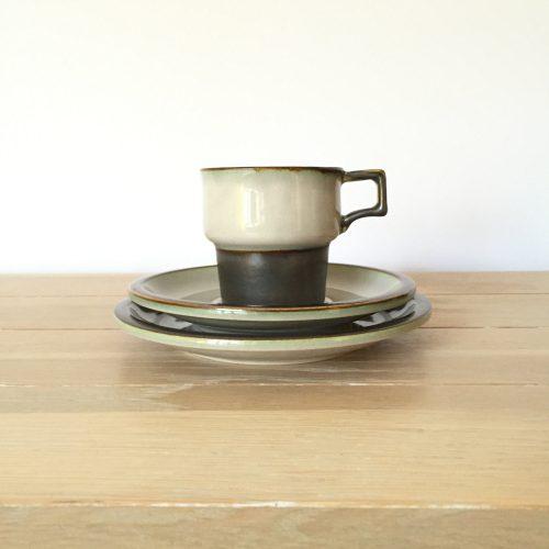 Tema Design Cup, Jens Quistgaard, Kronjyden Nissen