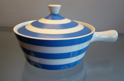 T G Green Cornishware, Berit Ternell Design