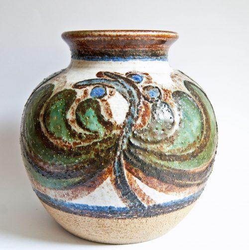 Noomi Backhausen, Large Cactus Series Urn , Soholm