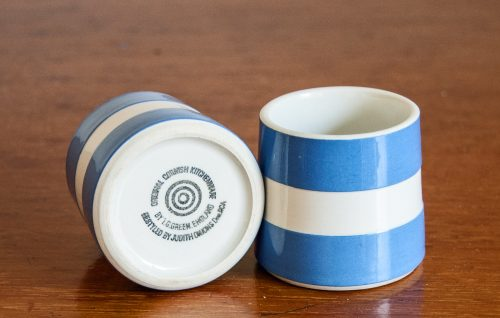 T G Green, Judith Onions Design Egg Cups