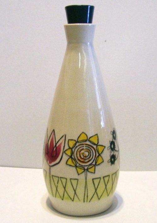 Fleur Bottle, T G Green, Berit Ternell