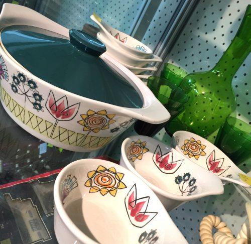 Fleur Design, Berit Ternell for T G Green