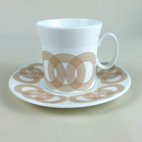"John Russell ""Olympus"" Hostess Tableware Staffordshire"