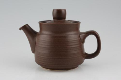 Mayflower Teapot - Gill Pemberton - Denby