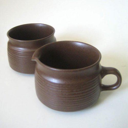 Mayflower Cup - Gill Pemberton, Denby