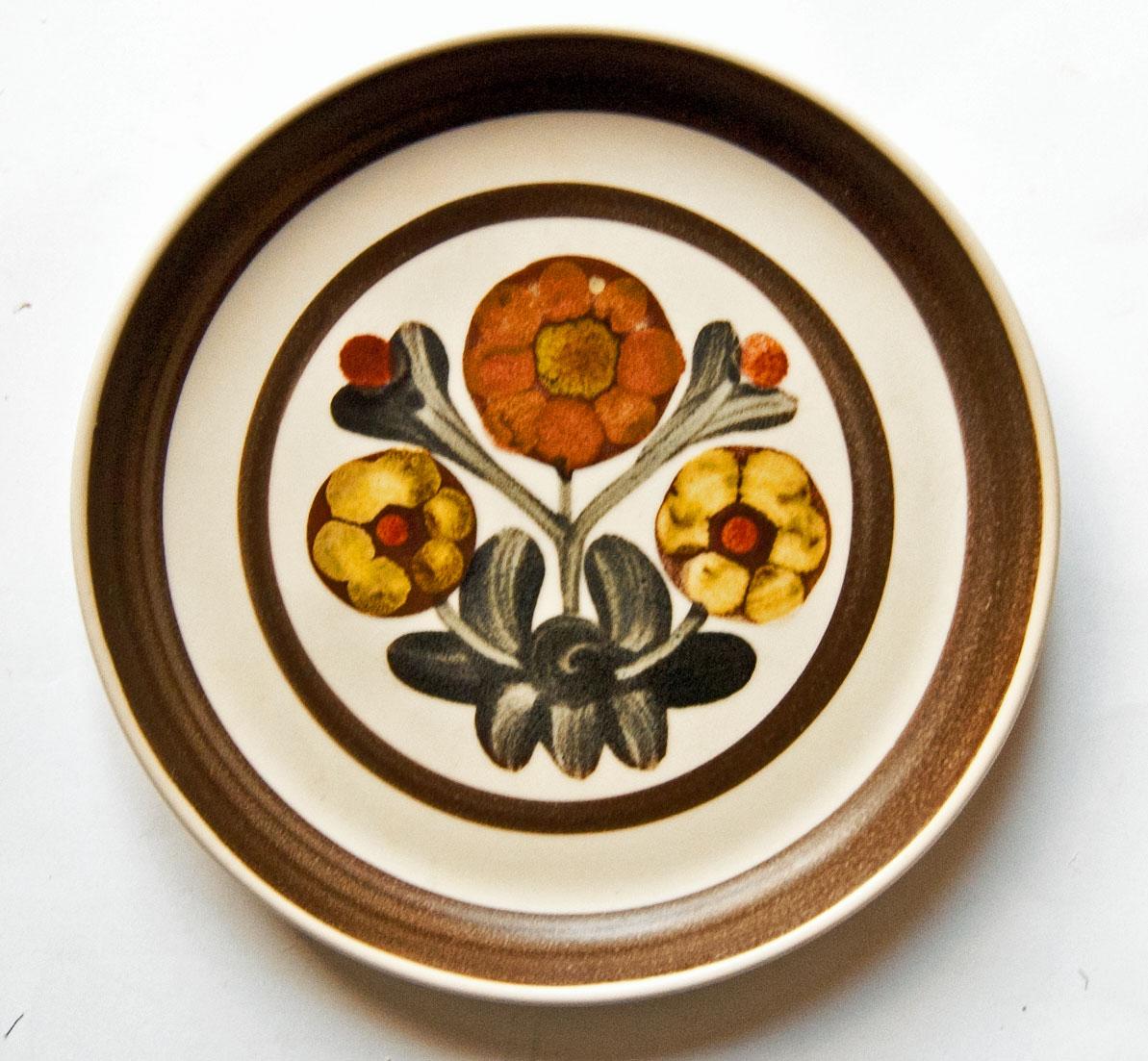 Mayflower Design - Gill Pemberton  sc 1 st  C20Ceramics & Mayflower \u2013 Gill Pemberton Denby | C20Ceramics