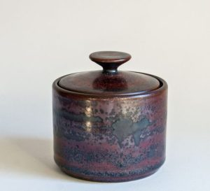 Desiree Denmark, Thule Sugar Bowl