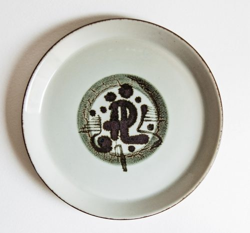 Desiree Denmark, Thule Plate Design