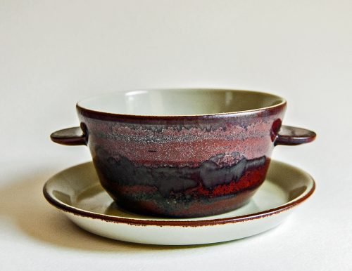 Desiree Denmark, Thule Soup Bowl